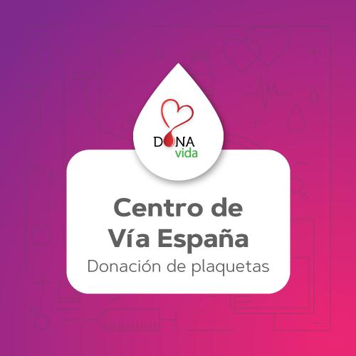 via-espana-donacion-de-plaquetas